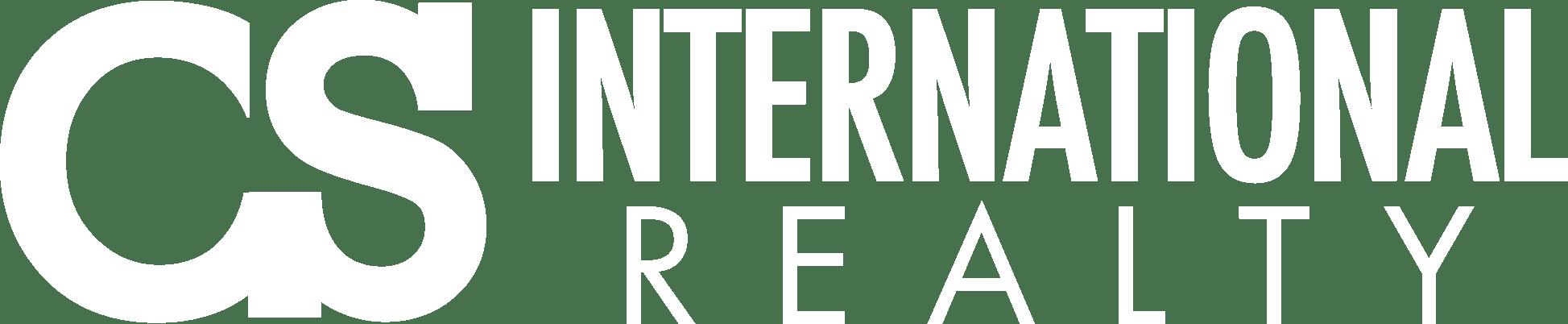Cs International Realty