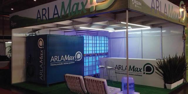 ArlaMax - Transposul
