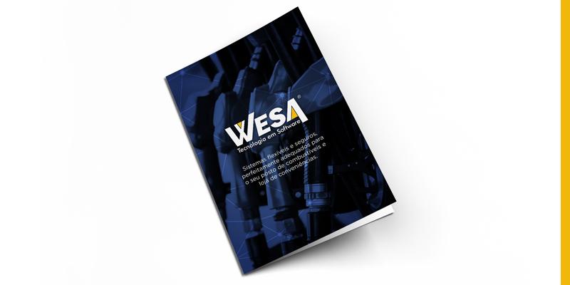 Folder WESA