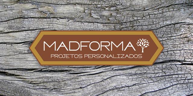 Logo Madforma