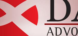 Logotipo Dap
