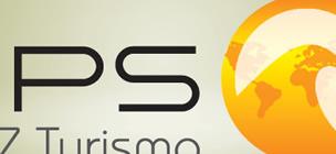 Logotipo Surf Trips