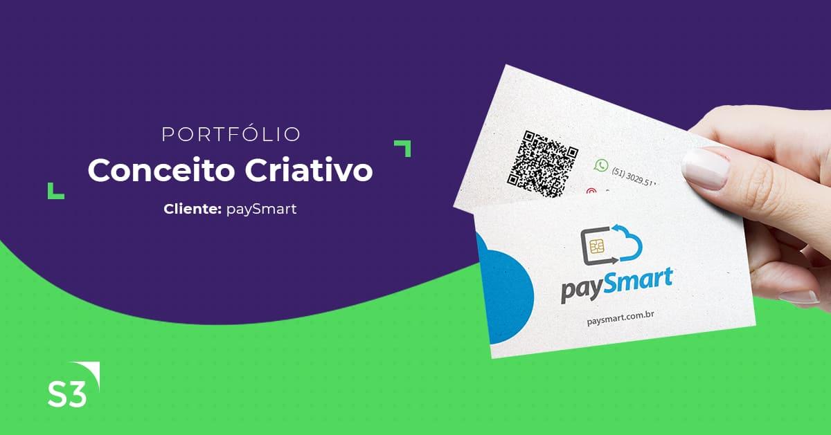 Portfólio paySmart