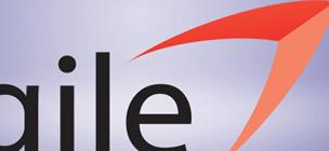 Logotipo Agile