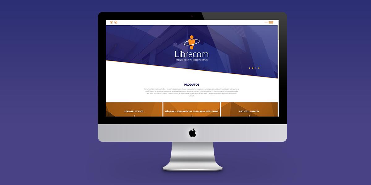Site Libracom