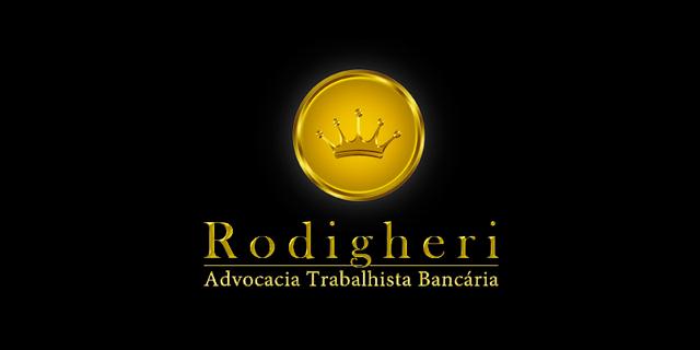 Logotipo Rodigheri