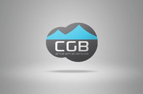 Logo CGB Eventos