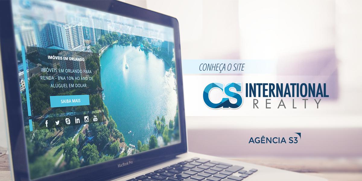 Site CS international realty