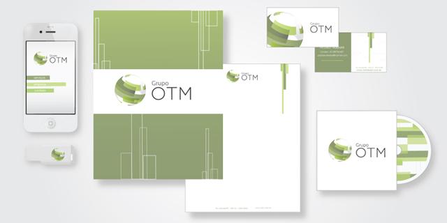 Manual - Grupo OTM