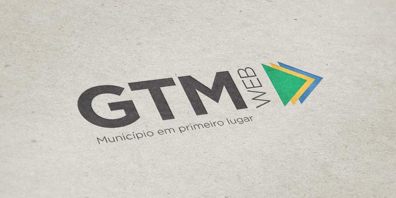 Identidade Visual GTM WEB