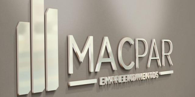 Logotipo MacPar