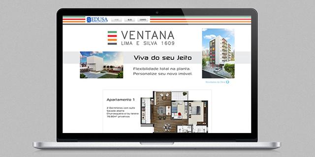 Site Ventana