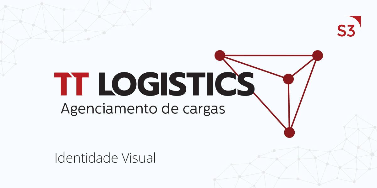 TT Logistics - Identidade Visual