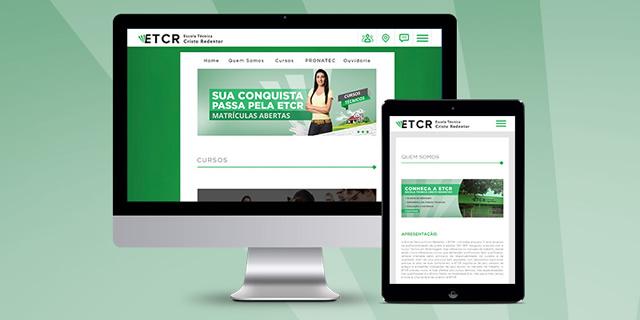 Site ETCR