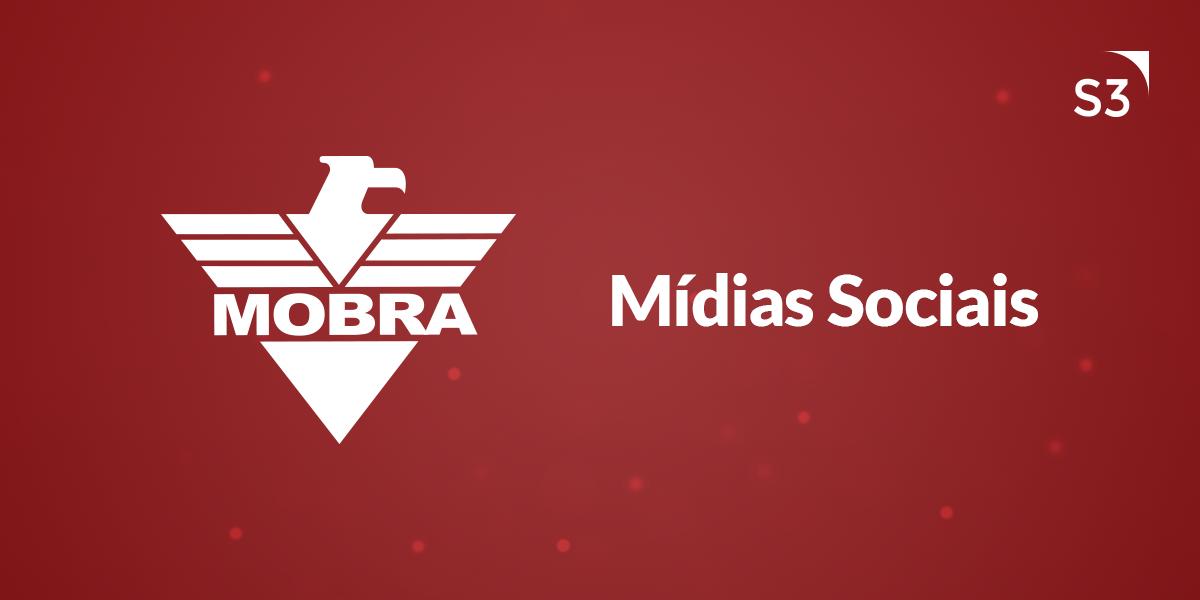 Mobra - Mídias Sociais