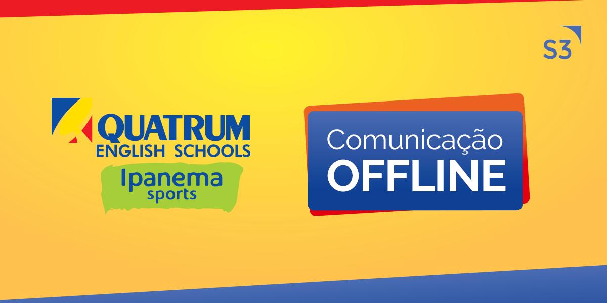 QUATRUM ENGLISH SCHOOLS - Ipanema Sports