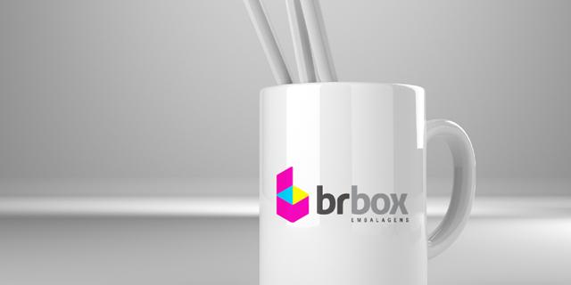 Novo Logo BrBox