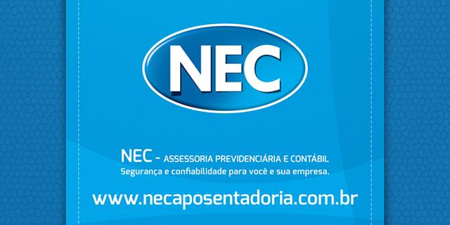 Materiais NEC