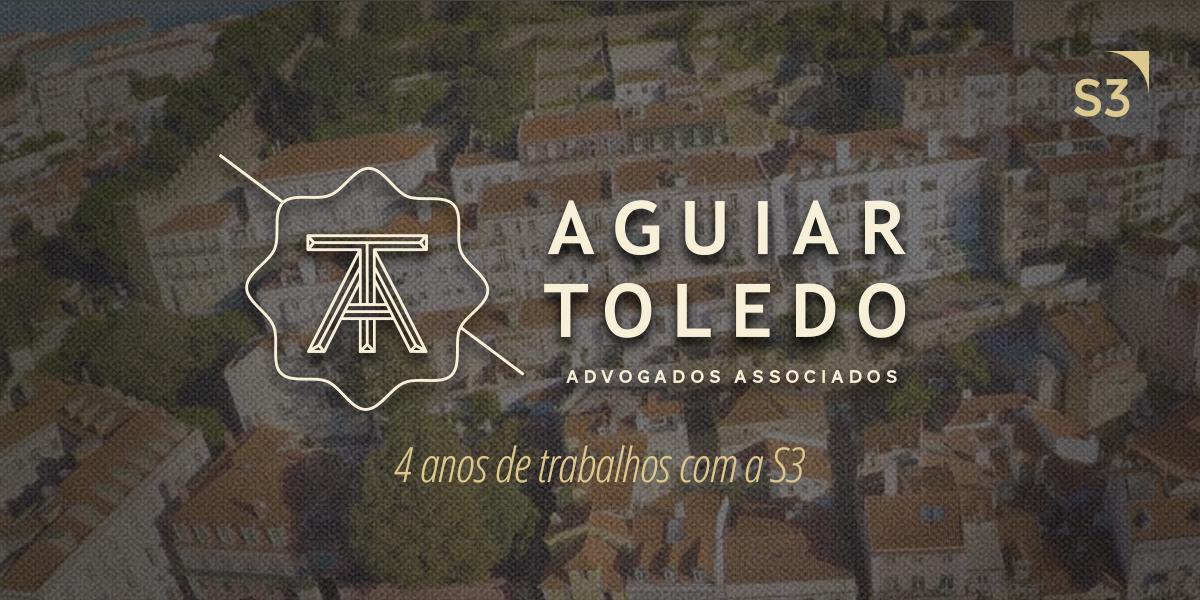 Aguiar Toledo 4 anos