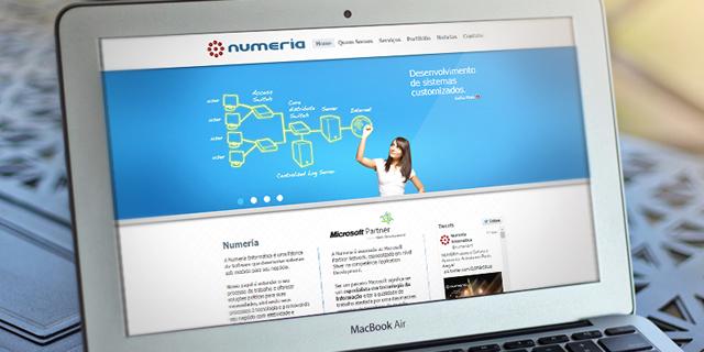 Site Numeria
