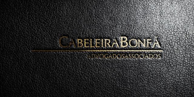 Logotipo CabeleiraBonfá