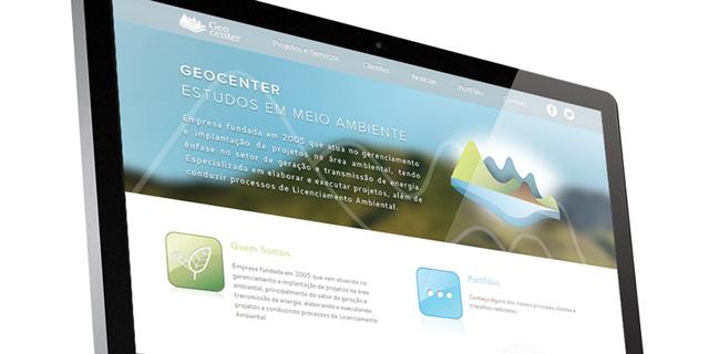 Site Geocenter
