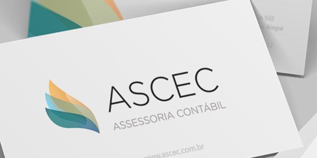 Logo Ascec