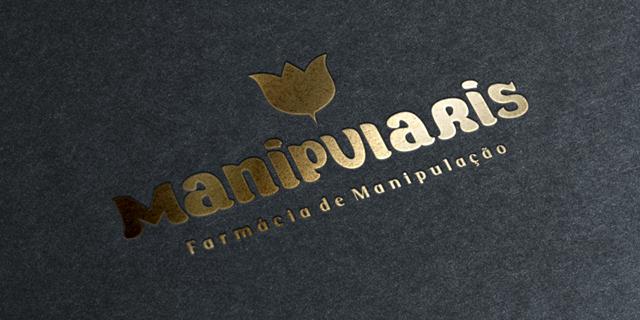 Logotipo Manipularis