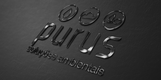 Logotipo Purus