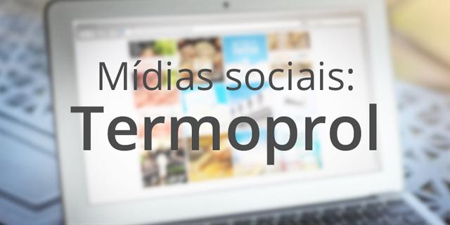 Facebook Termoprol