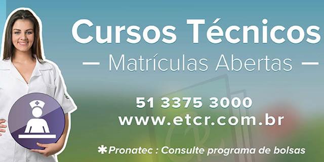 Campanha ETCR 2014
