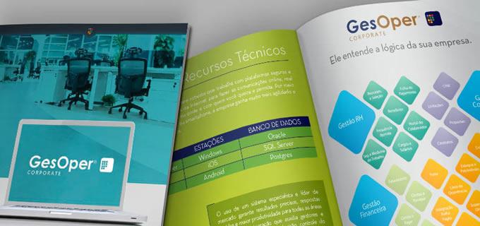 Catálogo Sollução Informática
