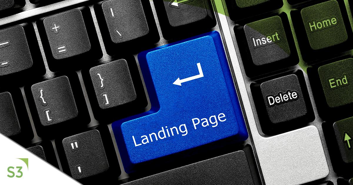 Para que serve uma Landing Page?