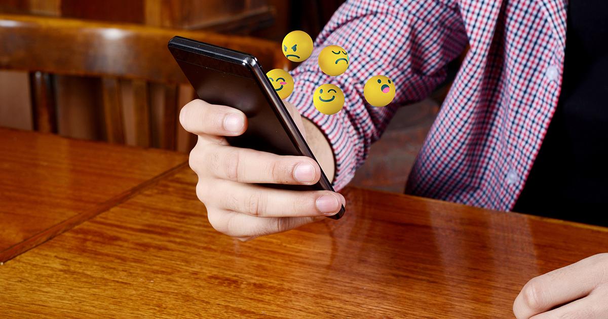 Saiba quais são os emojis mais usados no Facebook