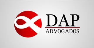 Agência s3 cria nova identidade visual para empresa Dap Advogados
