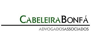 Agência s3 desenvolve logotipia para Cabeleira e Bonfá Advogados