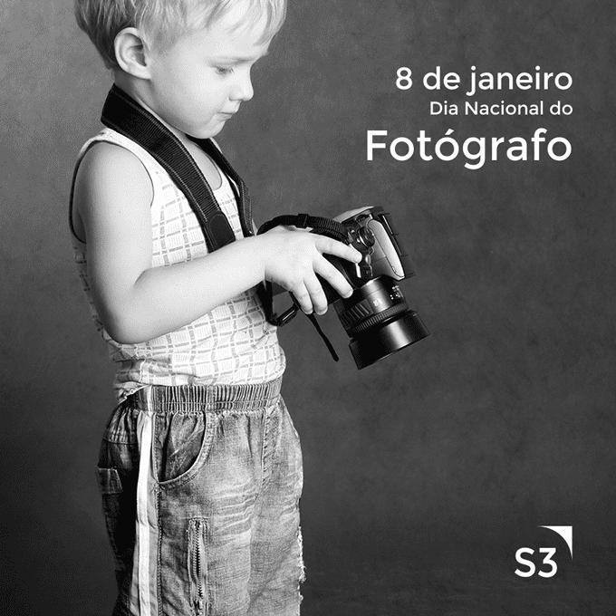 Parabéns Fotógrafos!