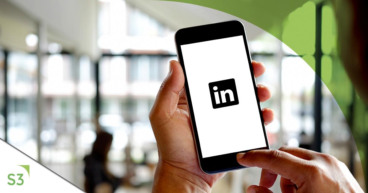 Por que utilizar uma Company Page do LinkedIn para sua empresa?