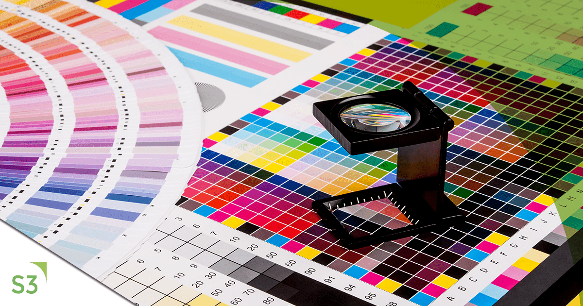 As diferenças entre CMYK e RGB