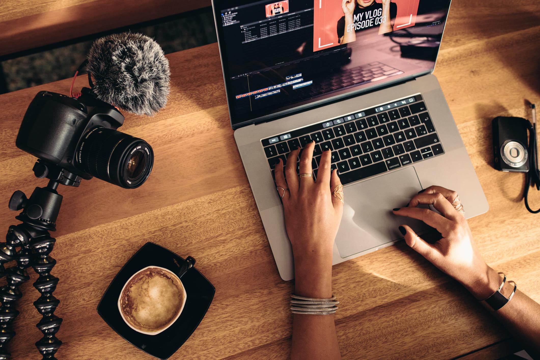 A importância dos blogs para seu posicionamento digital