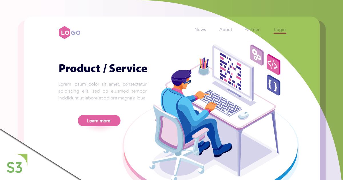 Como estruturar uma Landing Page