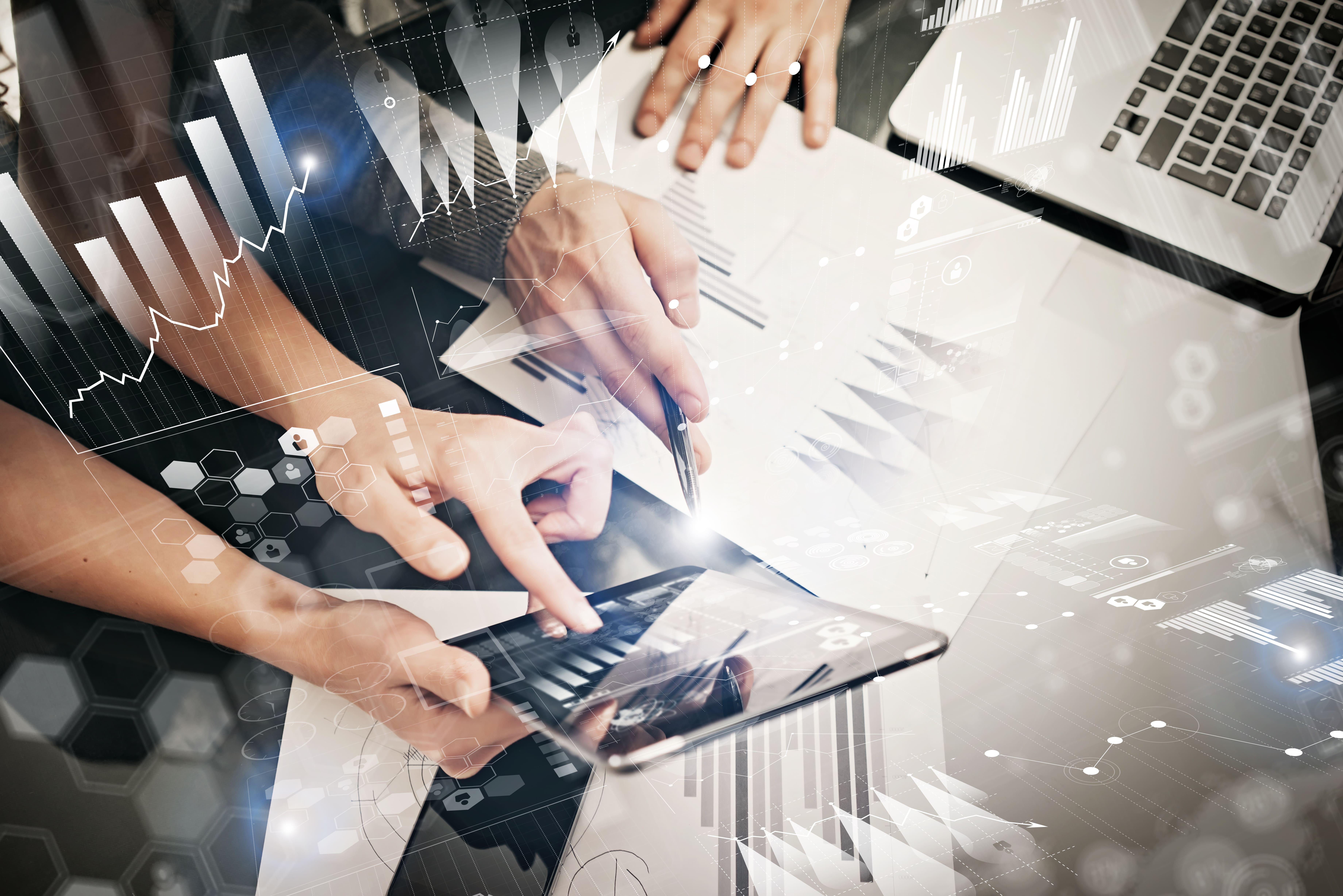 O principal aliado do negócio é o marketing digital