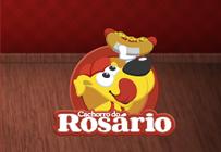 Cachorro do Rosário é o novo parceiro da s3