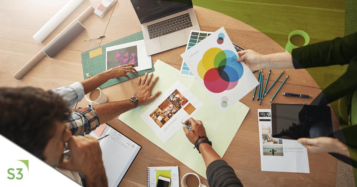 Conheça os riscos de construir uma identidade visual sem acompanhamento profissional