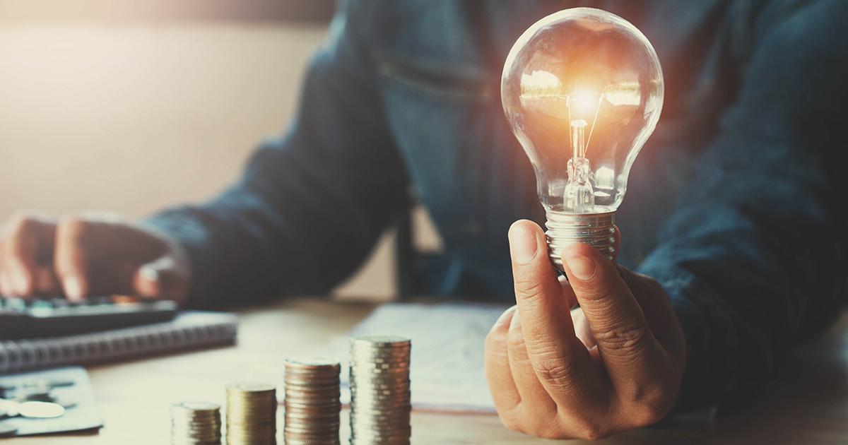 Investir em Marketing Digital nunca é desperdício, é solução.