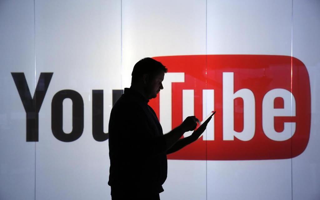 Google pretende criar rede social dentro do YouTube