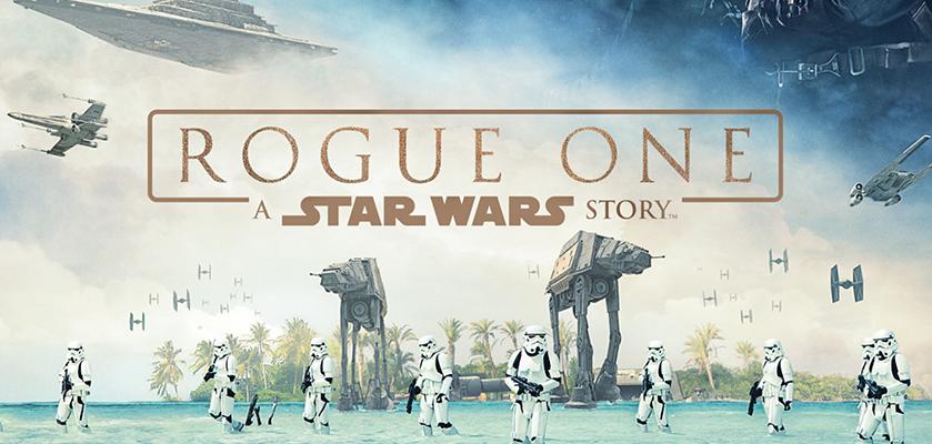 Uber e Disney se unem para promover o lançamento do filme Rogue One: Uma História Star Wars