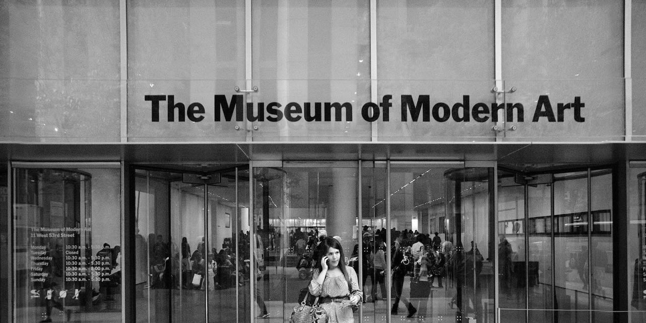 MoMa de Nova York oferece curso de fotografia on-line e gratuito.