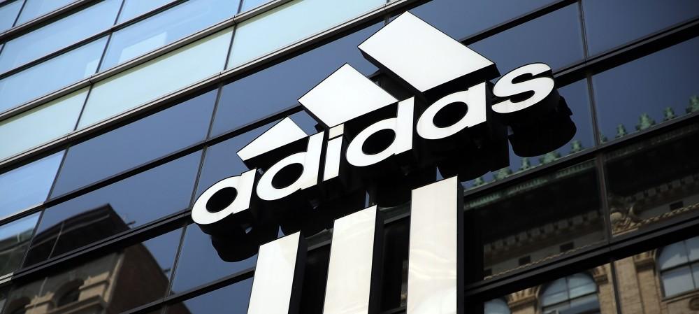 Adidas deixará de investir na televisão para focar nos canais digitais