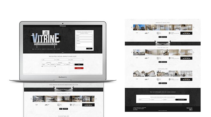 Projetos WEB - Personalizados